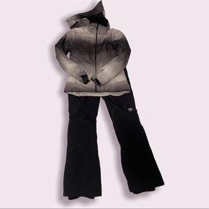 Rosignol snow (ski) suit , warm and light